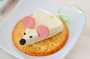 Cocina divertida para bebés