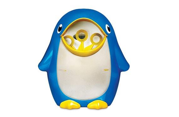 Pingüino Munchkin