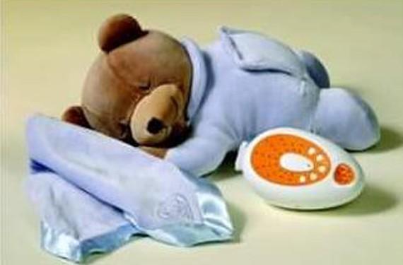 Tummy Sleep