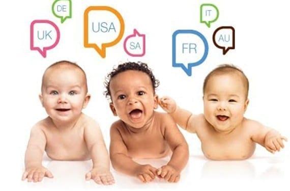 Diferencias en el desarrollo del lenguaje
