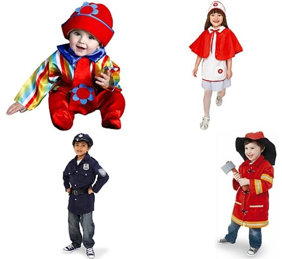 Disfraces de Halloween Toysrus