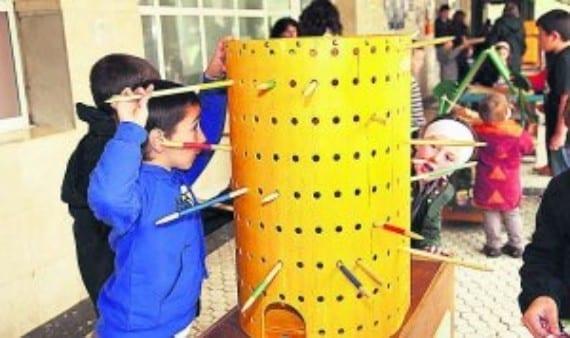 Juegos de entretenimiento para niños