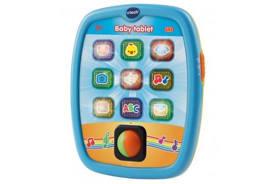 Baby Tablet de Vetch