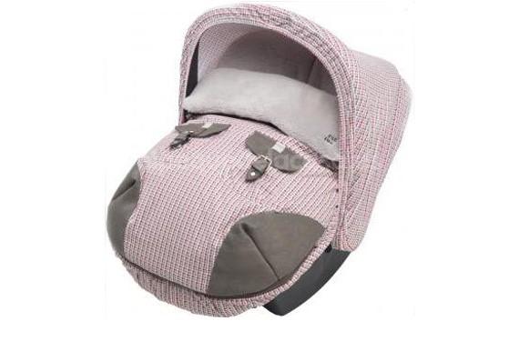 Mini saco bebé para el Invierno