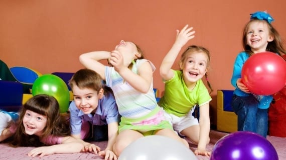 Juego Para Ninos De 4 A 6 Anos