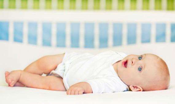 Accesorios para la llegada del bebé