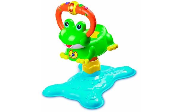 Salta la rana