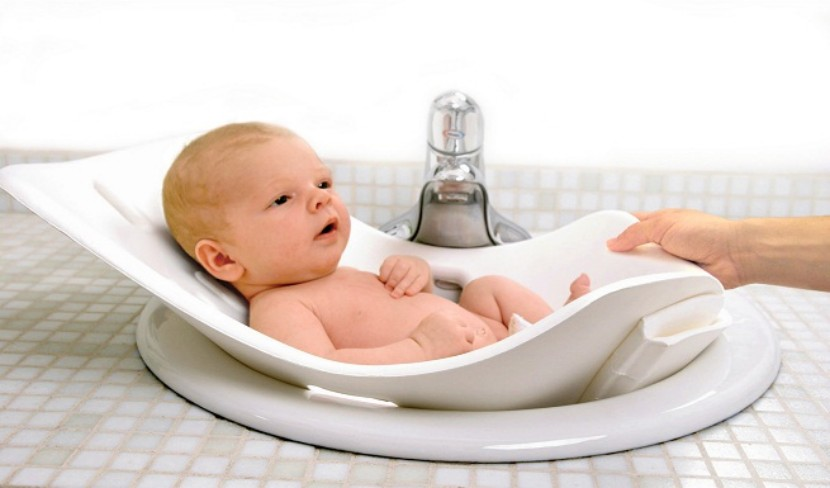 Bañera para lavabos puj