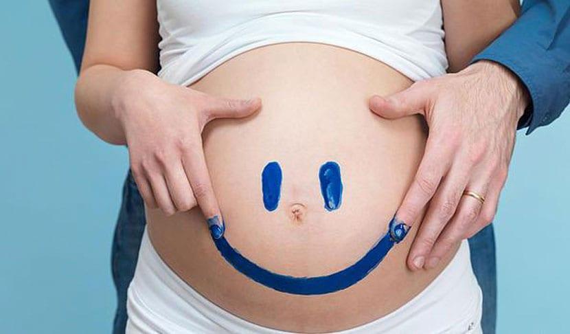 Claves para un embarazo feliz
