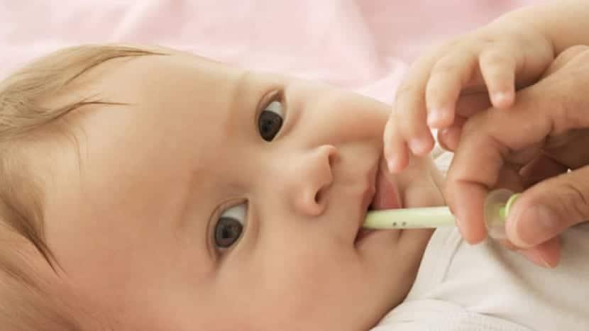 Enfermedades comunes en la infancia