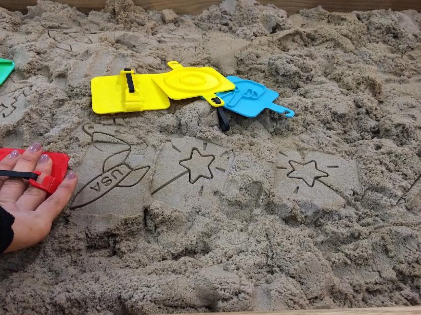 Estampaciones playa