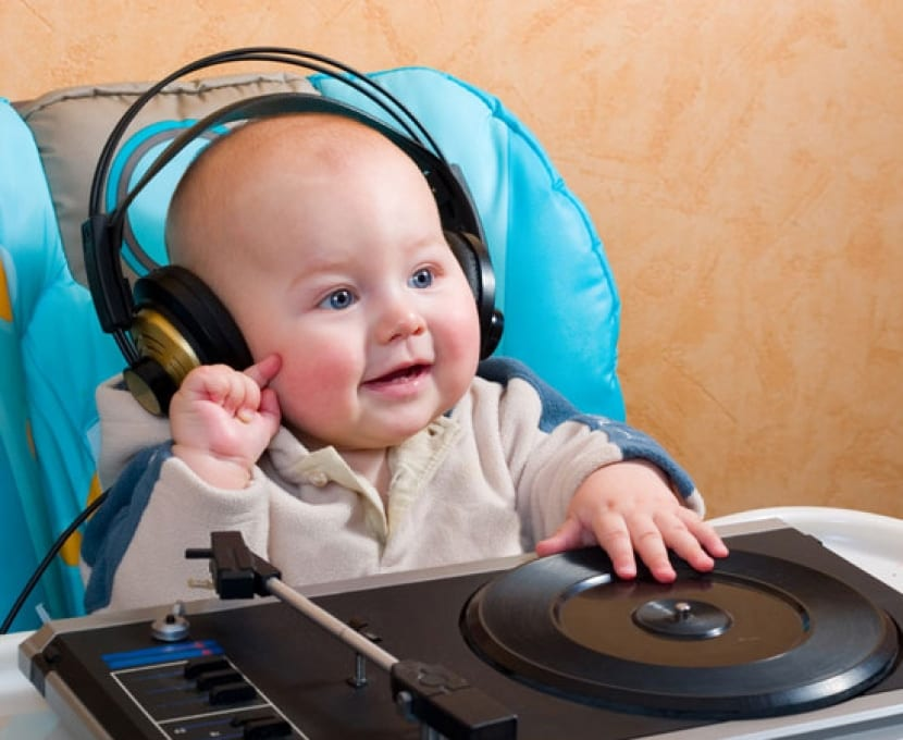 Estimulación del oido