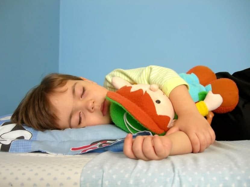 Trastornos del sueño 2