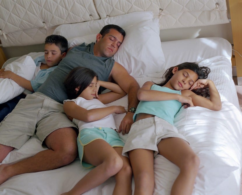 Descanso bebés