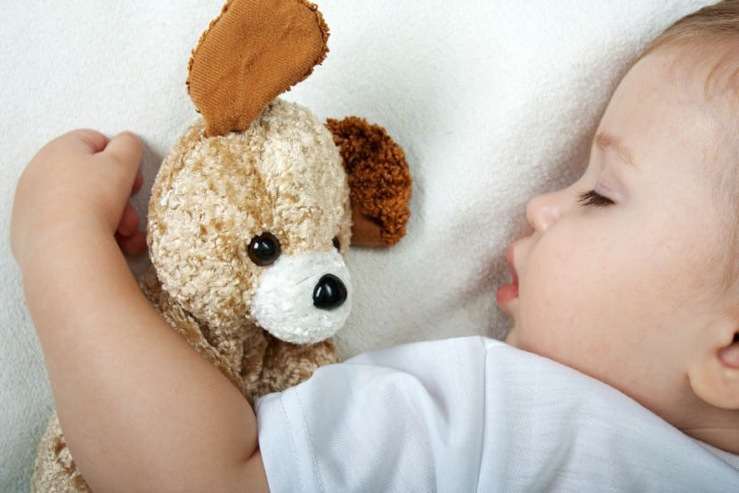 Descanso del bebé