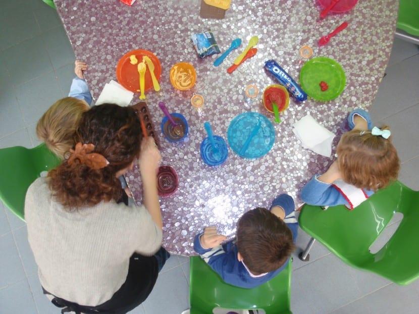 Clasificación de Juegos infantiles