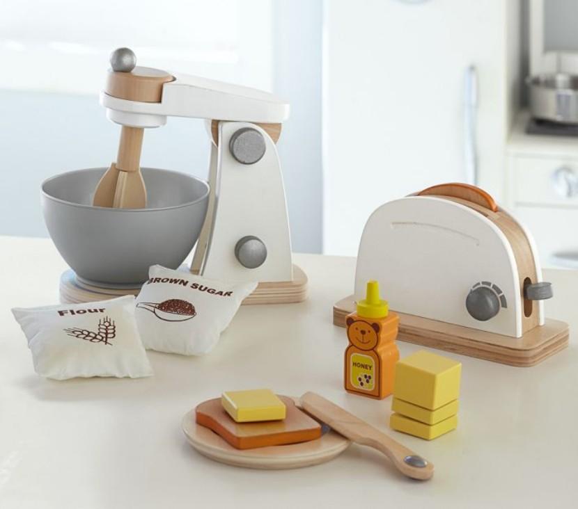 Electrodomésticos de madera