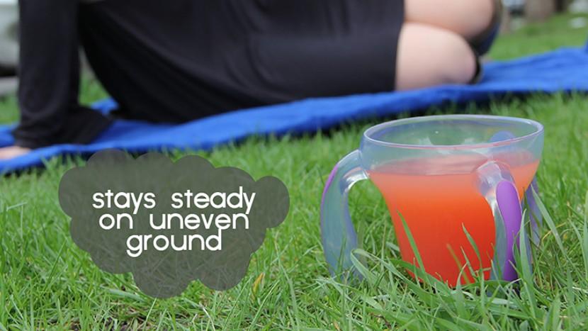 Kanguroo cup