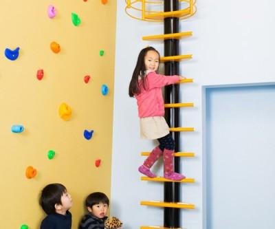 Escaleras Kidslofty