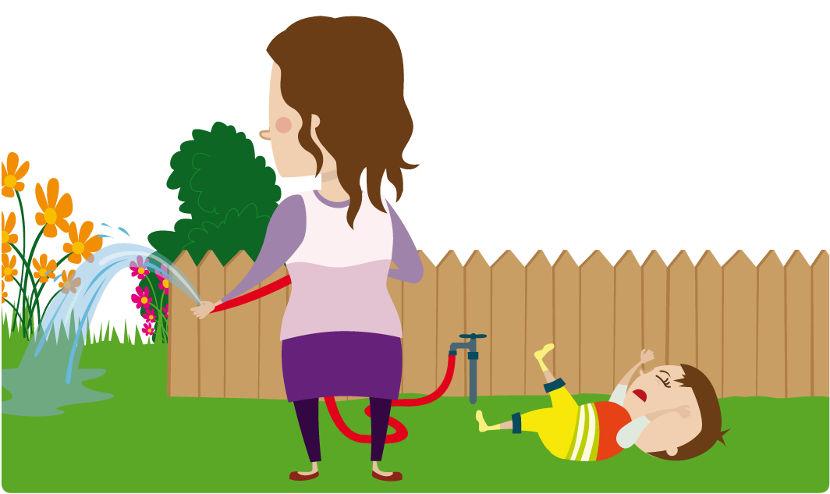Cómo manejar las rabietas infantiles, Consejos y estrategias