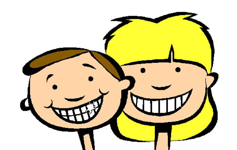 Consejos para que los niños tengan los dientes sanos