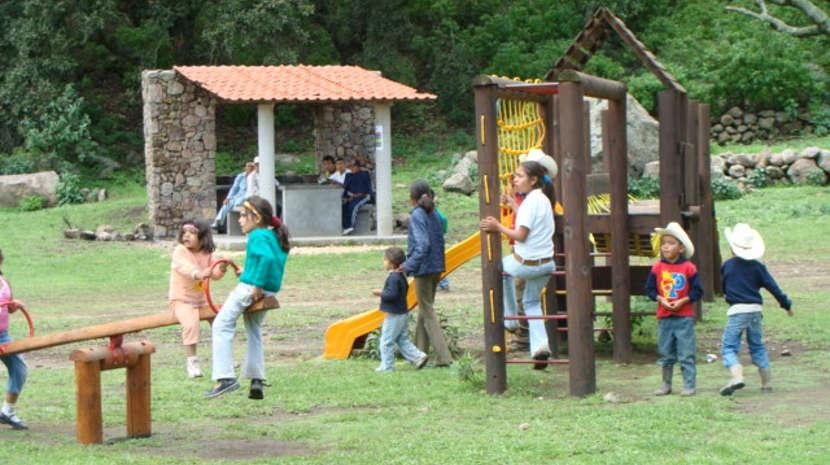 El juego, fundamental para el desarrollo de los niños