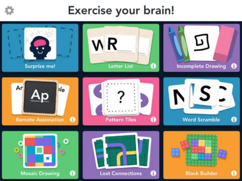 Brainbean app
