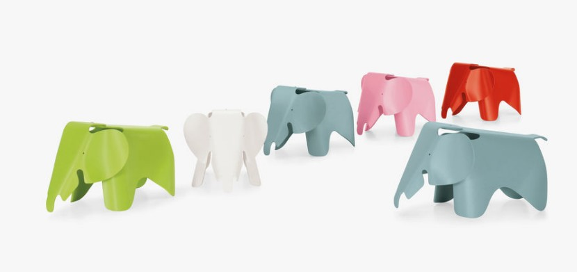 Elefante Eames