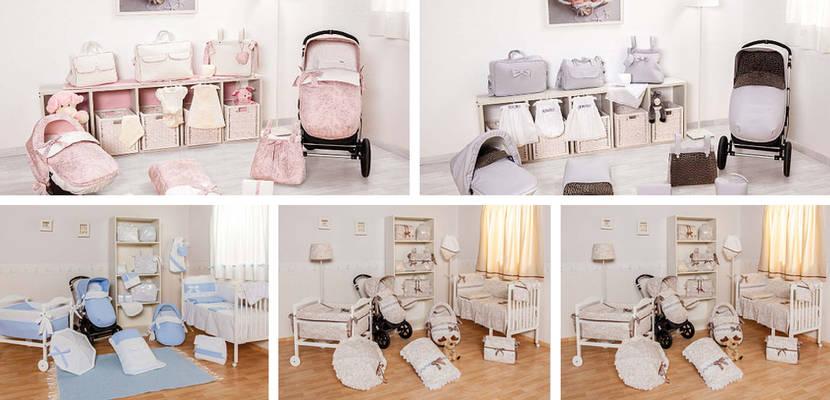 Canastillas de Creaciones Alves, elegancia y estilo para tu bebé