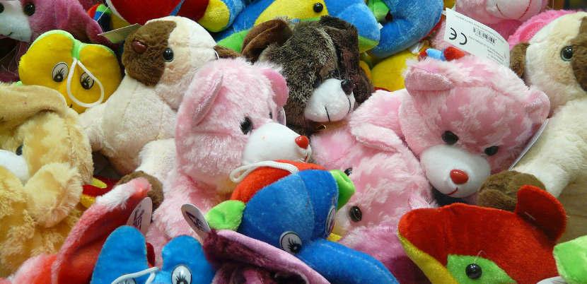 Consejos a la hora de comprar juguetes a los niños