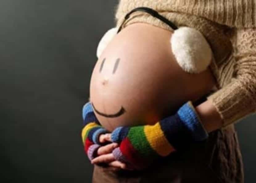 Embarazo en Otoño