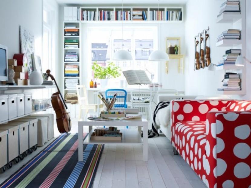 Muebles infantiles imprescindibles