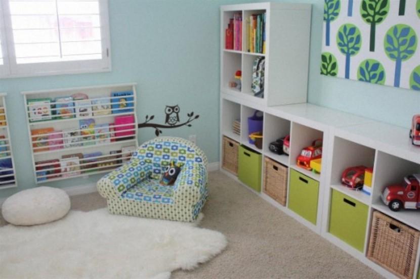 muebles para habitacion infantil