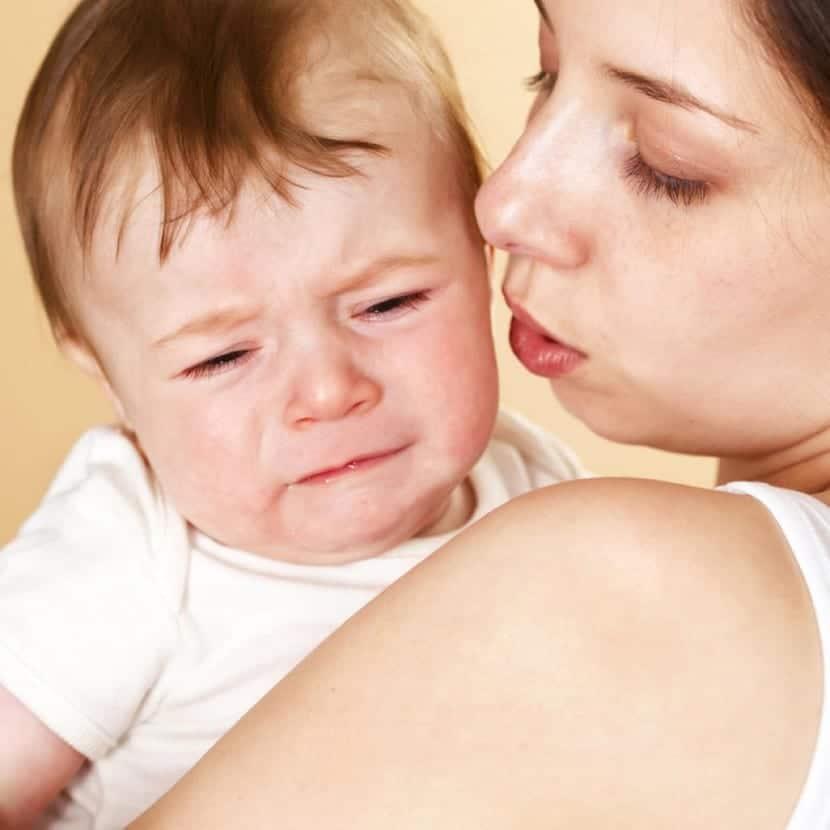 Pérdida de audición en bebés
