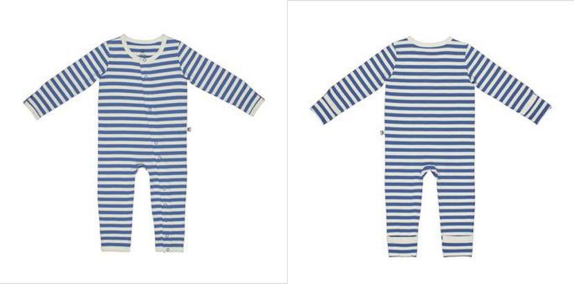 Pijama Baby Grow