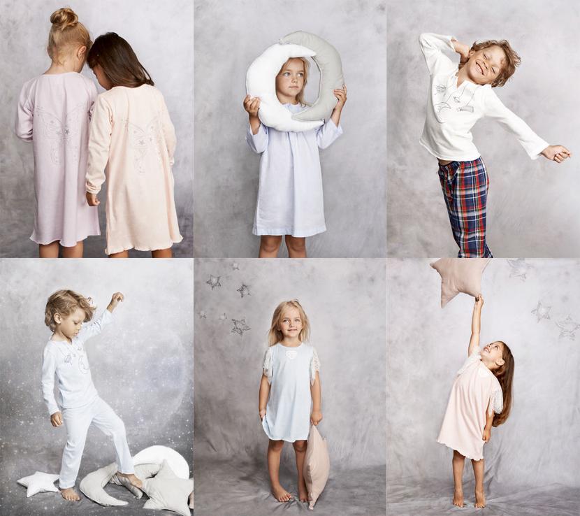 Pijamas amiki
