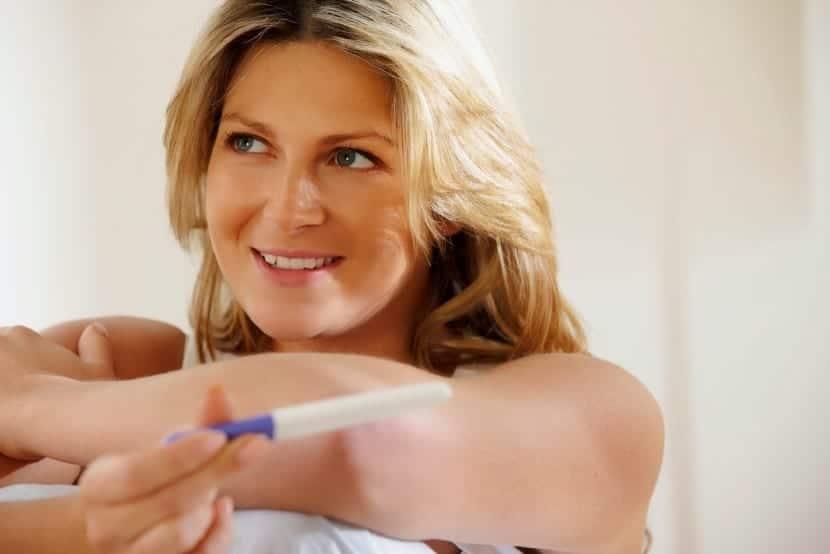 Posibilidades de quedar embarazada