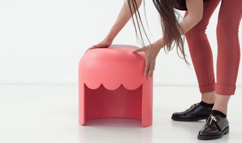 Taburetes playmobil