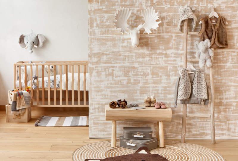 Catálogo otoño-invierno 2014-2015 de Zara Home Kids Fairbanks