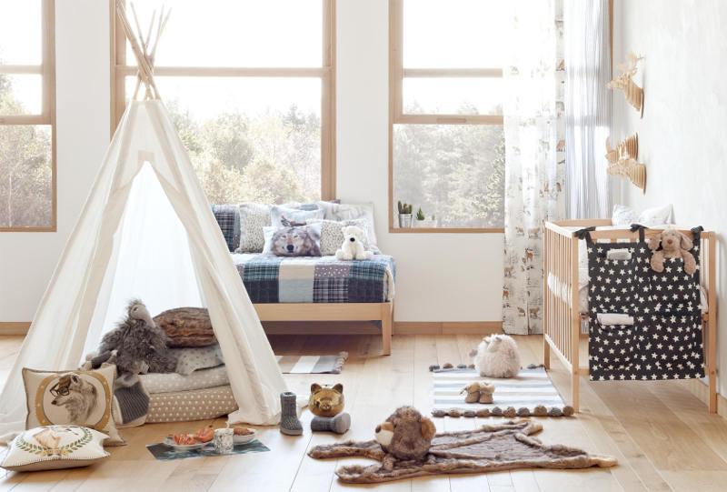 Catálogo otoño-invierno 2014-2015 de Zara Home Kids Let's Play