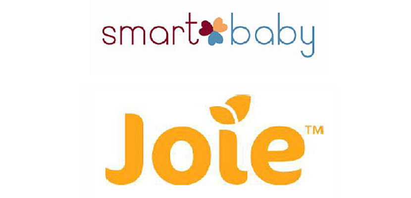 Smart Baby distribuirá los productos de la marca Joie