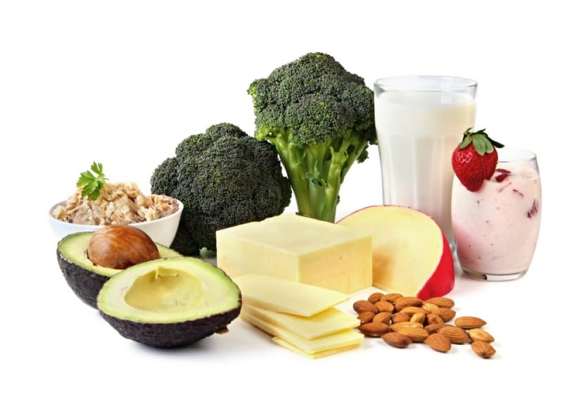 Alimentos desarrollo cerebro niños