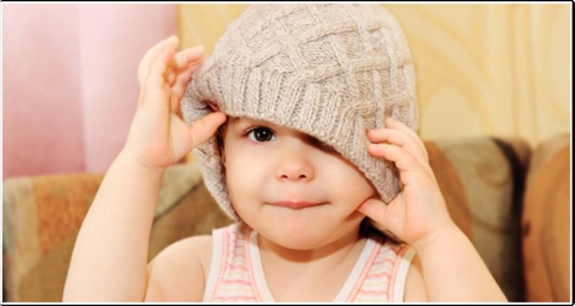 Cambio de armario para bebés