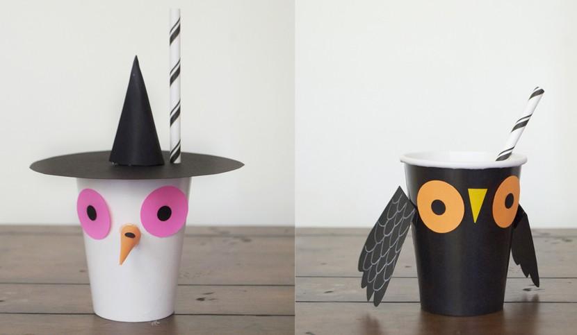 Ideas para fiesta halloween