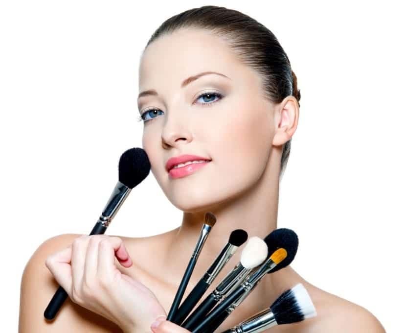 maquillaje en el ambarazo