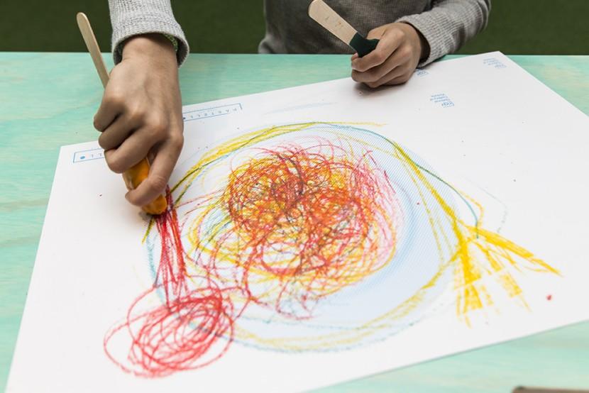Pastello, nuevo arte de dibujar