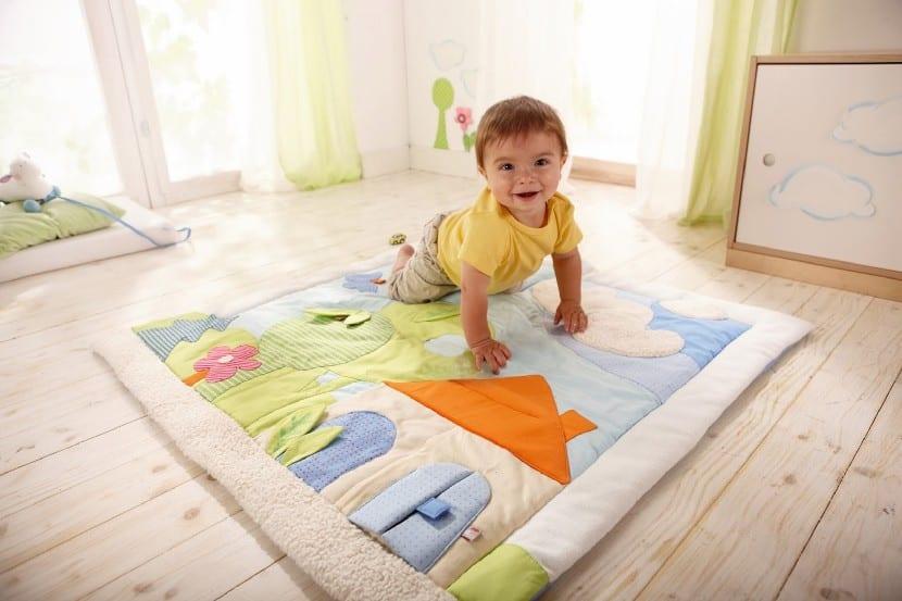 autonomía en bebés