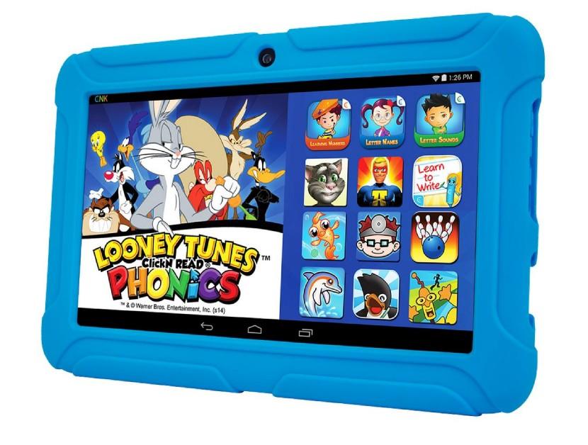 Tablet ClickN Kids
