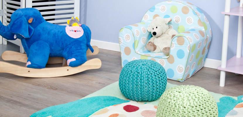Westwing, propuestas llenas de fantasía para decorar habitaciones infantiles de