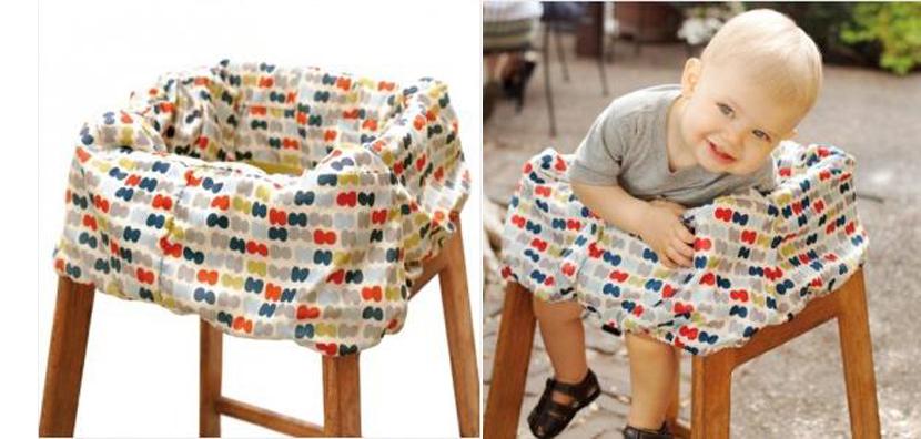 Funda para sillas de bebés